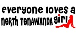Everyone loves a North Tonawanda Girl
