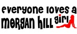 Everyone loves a Morgan Hill Girl