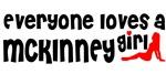 Everyone loves a Mckinney Girl