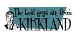 Best guys are from Kirkland