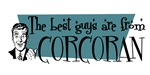 Best guys are from Corcoran