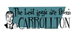 Best guys are from Carrollton