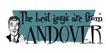 Best guys are from Andover