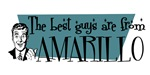 Best guys are from Amarillo