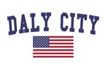 Daly City US Flag