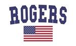 Rogers US Flag