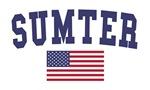 Sumter US Flag