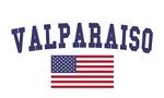 Valparaiso US Flag
