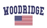 Woodridge US Flag