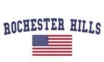 Rochester US Flag