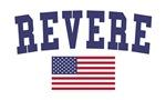 Revere US Flag