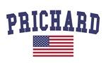 Prichard US Flag