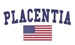 Placentia US Flag