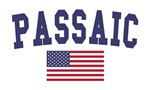 Passaic US Flag