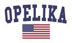Opelika US Flag