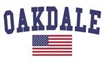 Oakdale US Flag