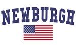 Newburgh US Flag