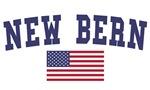 New Bern US Flag