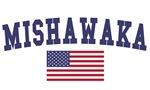 Mishawaka US Flag