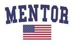 Mentor US Flag