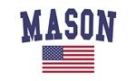 Mason US Flag