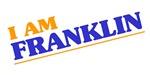 I am Franklin