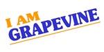 I am Grapevine