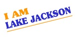 I am Lake Jackson