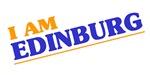 I am Edinburg