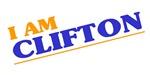 I am Clifton