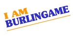 I am Burlingame