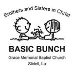 GMBC  BASIC BUNCH