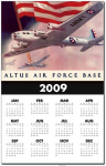 ALTUS AIR FORCE BASE Store