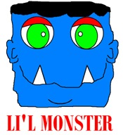 LI'L MONSTER