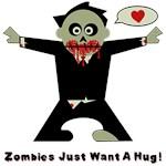 Zombie Hug Teez