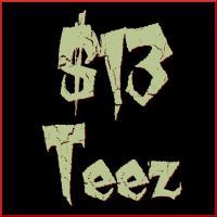 $13 ZomTeez