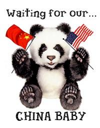 China Baby Love