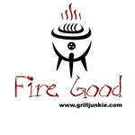 Fire Good Grilling and BBQ gifts