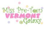 Vermont Miss Pre-Teen