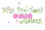 Ohio Miss Pre-Teen