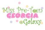 Georgia Miss Pre-Teen