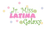 Latina Jr. Miss