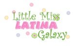 Latina Little Miss