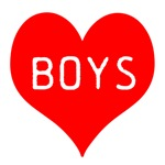 I Love Boys