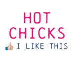 Hot Chicks I like this