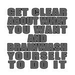Brainwash Yourself