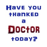 Thank Doctor