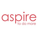 aspire to do more