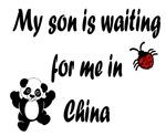 Son Waiting
