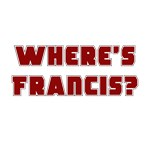 Where's Francis